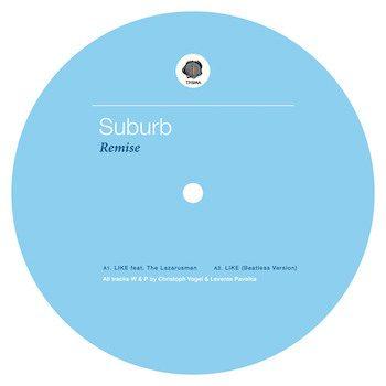 """Suburb: Remise [12""""]"""