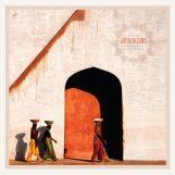 Anchorsong: Cohesion [LP orange]