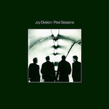 Joy Division: Peel Sessions [LP]