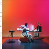 Toro y Moi: Outer Peace [LP coloré]