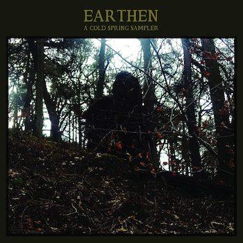 variés: Earthen - A Cold Spring Sampler [2xCD]