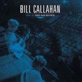 Callahan, Bill: Live At Third Man Records [LP]