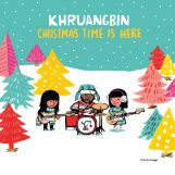"Khruangbin: Christmas Time Is Here [7""]"