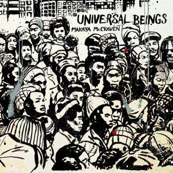 McCraven, Makaya: Universal Beings [CD]