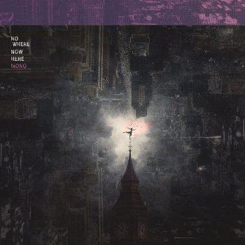 Mono: Nowhere Now Here [CD]