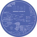 "Ciel: Hundred Flowers [12""]"