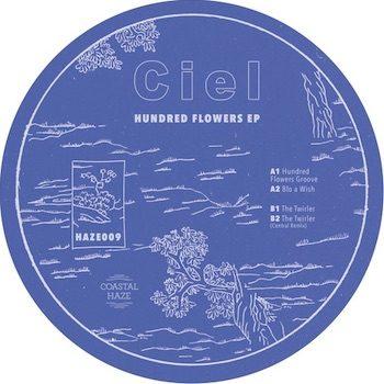 """Ciel: Hundred Flowers [12""""]"""