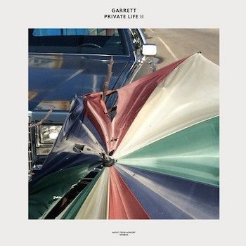 Garrett: Private Life II [LP]