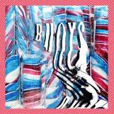 Panda Bear: Buoys [CD]