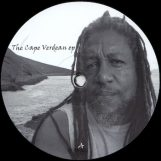 "DJ Jus-Ed: The Cape Verdean EP [12""]"