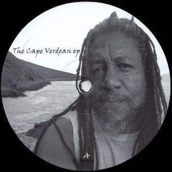 "DJ Jus-Ed: The Cape Verdean EP [12""]"