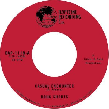 "Shorts, Doug: Casual Encounter / Keep Your Head Up [7""]"