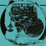 "variés: Djax-re-up Volume 1 [12""]"
