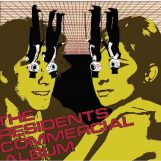 Residents, The: Commercial Album - édition pREServed [2xCD]