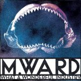 Ward, M.: What a Wonderful Industry [LP transparent]