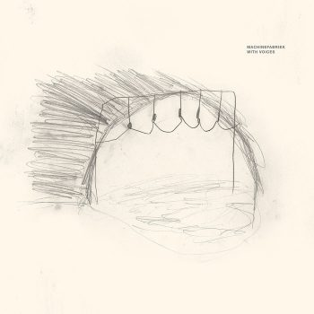 Machinefabriek: With Voices [CD]