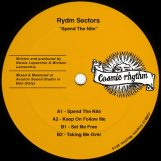 "Rydm Sectors: Spend The Nite [12""]"