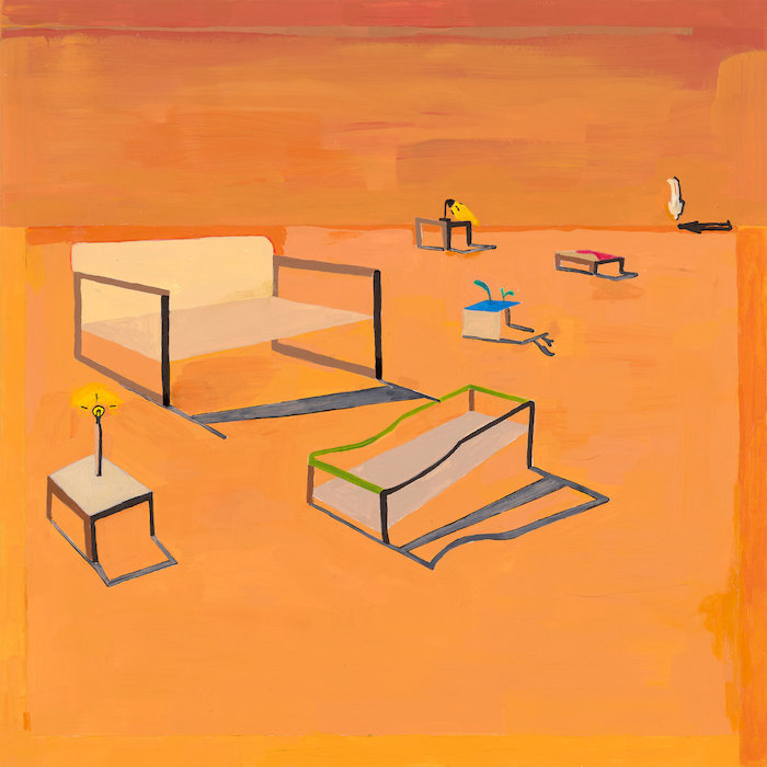 Homeshake: Helium [CD]