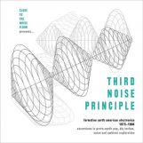 variés: Third Noise Principle: Formative North American Electronica 1975-1984 [4xCD]