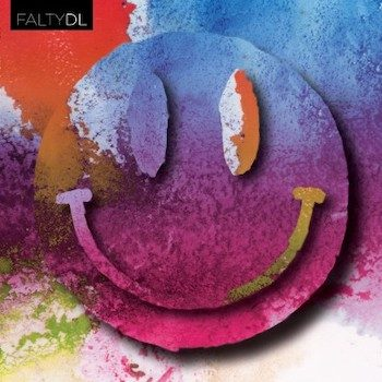 "FaltyDL: If All The People Took Acid - incl. Remix par Octo Octa [12""]"