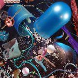 Matmos: Plastic Anniversary [LP coloré]