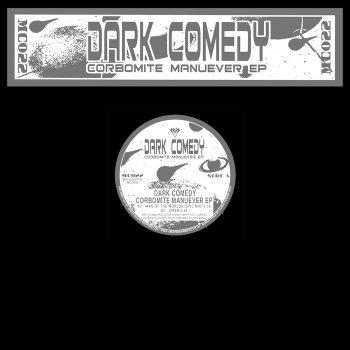 "Dark Comedy: Corbomite Maneuver [2x12""]"