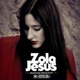 "Zola Jesus / Johnny Jewel: Wiseblood - Johnny Jewel Remixes [12""]"