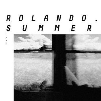 "Simmons, Rolando: Summer Diary One EP [12""]"