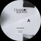 """Finlow, Carl A.: Boolean EP [12""""]"""
