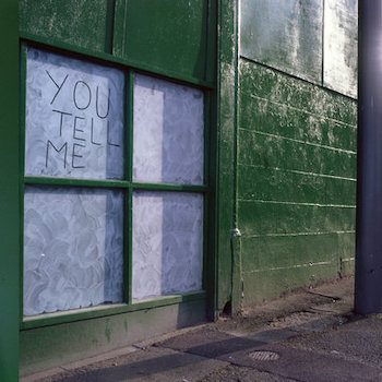 You Tell Me: You Tell Me [CD]