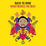 variés; Nightmares On Wax: Back To Mine [CD]