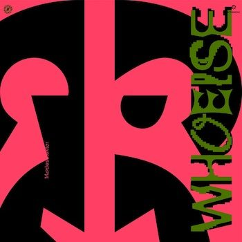 Modeselektor: Who Else [CD]