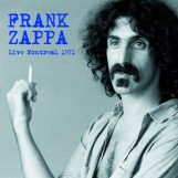 Zappa, Frank: Live Montreal 1971 [LP]