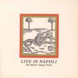 Mystic Jungle Tribe, The: Live In Napoli [LP]