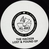 "Hacker, The: Lost & Found EP [12""]"