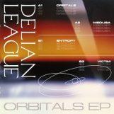"""Delian League: Orbitals [12""""]"""