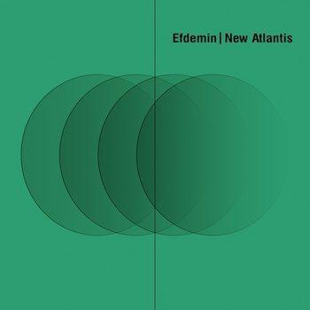 Efdemin: New Atlantis [CD]