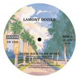 "Dozier, Lamont: Going Back To My Roots - incl. Danny Krivit Chant Edit [12""]"