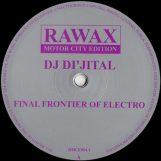 "DJ Di'jital: Final Frontier Of Electro [12""]"