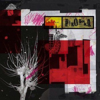 Piroshka: Brickbat [CD]