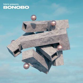 variés; Bonobo: Fabric Presents Bonobo [CD]