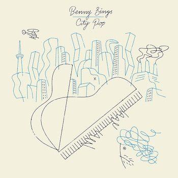 Benny Sings: City Pop [CD]