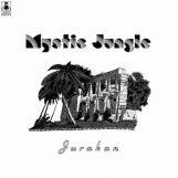 """Mystic Jungle: Jurakan EP [12""""]"""