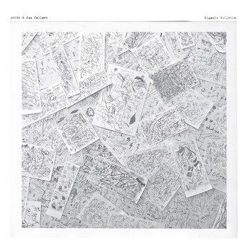 Asuna & Jan Jelinek: Signals Bulletin [LP]