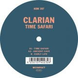 "Clarian: Time Safari [12""]"