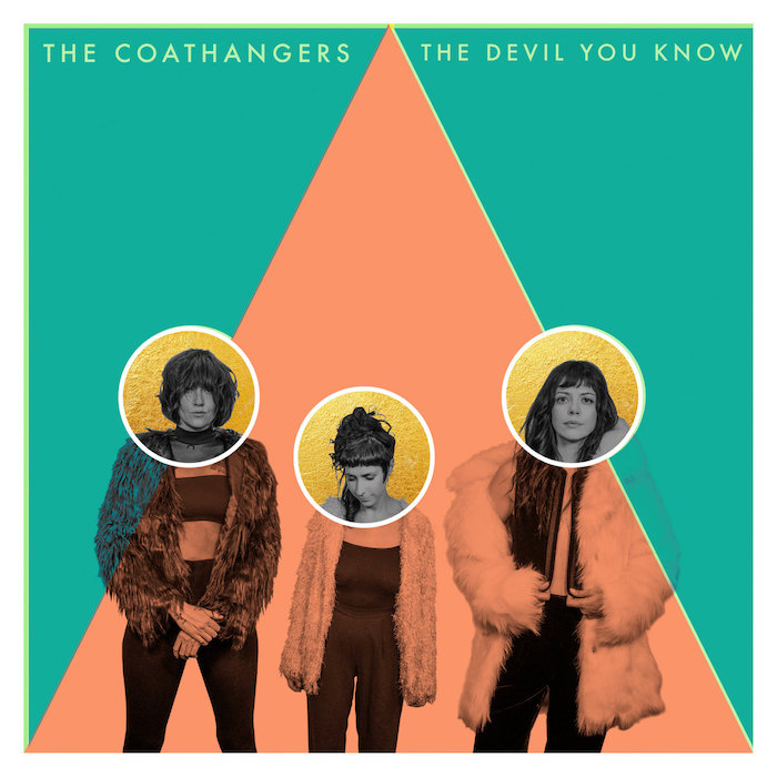 Coathangers, The: The Devil You Know [CD]
