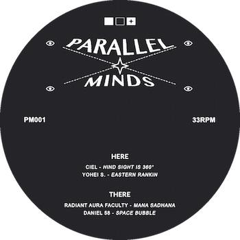 "variés: Parallel Minds Vol. 1 [12""]"