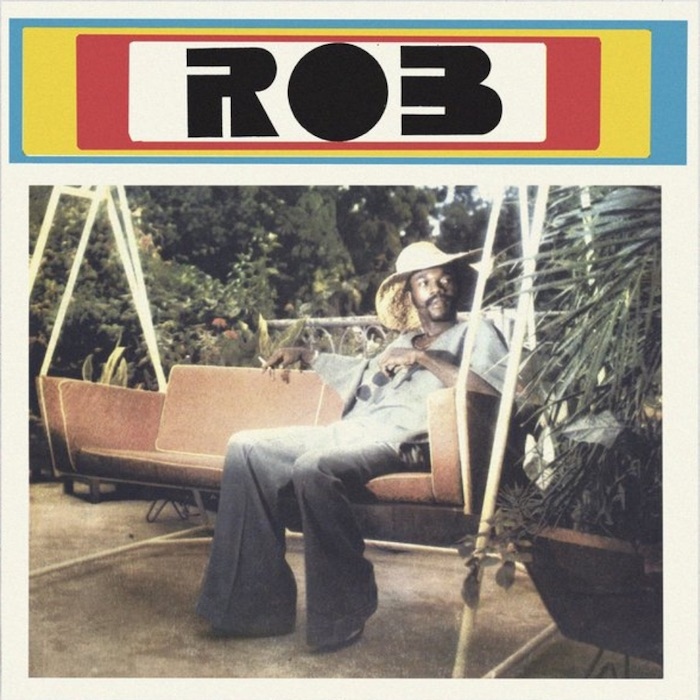 Rob: Rob [LP]