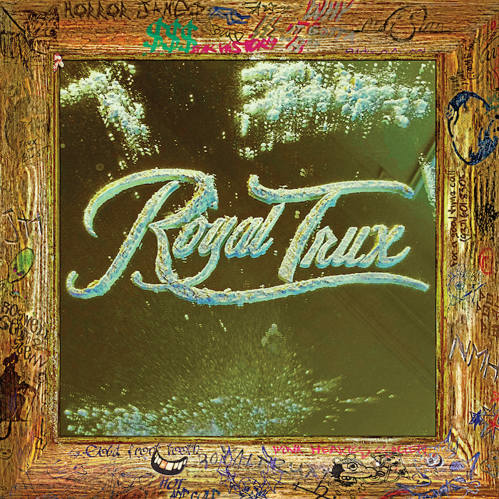 Royal Trux: White Stuff [LP]