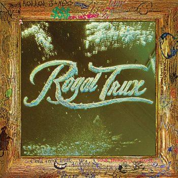 Royal Trux: White Stuff [CD]